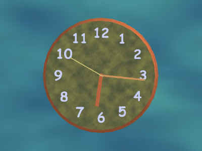 Windows 7 clock screensaver | Windows 8 Clock Logon Screensaver for