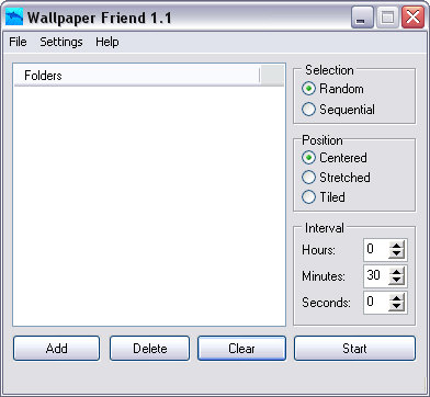Wallpaper Friend 1.1 full